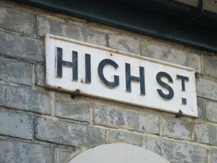 highstsign
