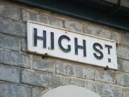 highstsign