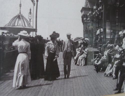 vintage-strolling